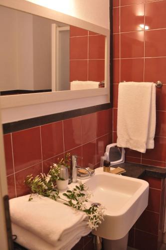 Hotel Villa Pimpina bild5