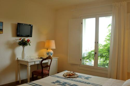 Hotel Villa Pimpina bild7