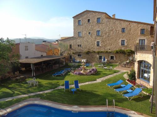 . Hotel Gastronómico Sant Joan