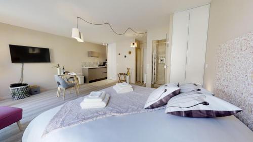 Suite Comme à Venise au coeur de Metz Opéra - Apartment - Metz