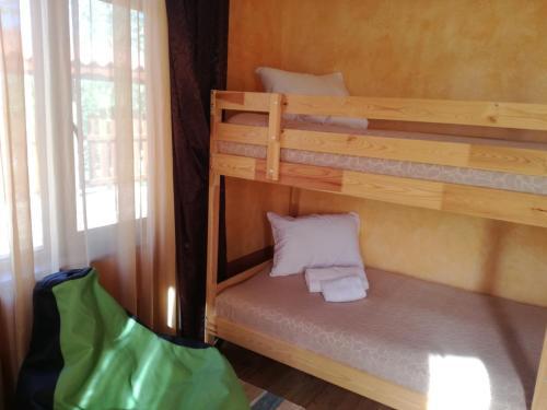 Guest house TOMIRIS foto della camera