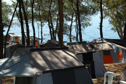 Anamur Pullu Camping online rezervasyon