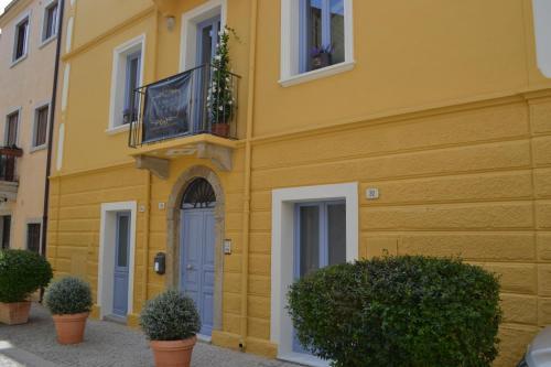 Maison et charme hotel boutique bild1