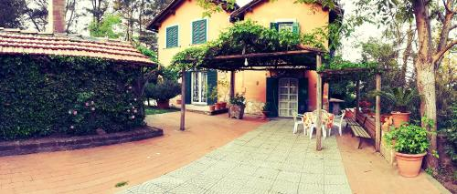 . Bed and Breakfast Monticelli