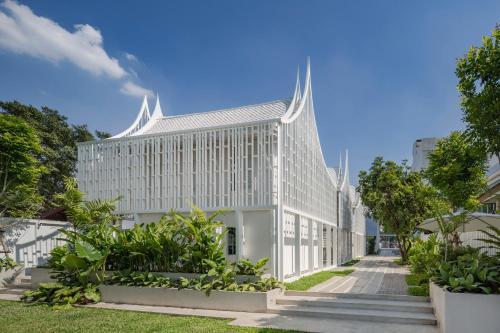 Busaba Ayutthaya impression