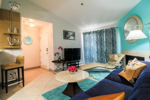 Strip View luxury Condo - Apartment - Las Vegas