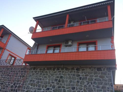 Trabzon King Villa Trabzon tek gece fiyat