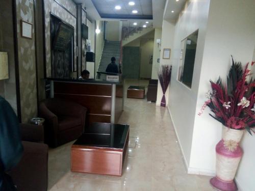 Фото отеля Hotel Ikram Alger