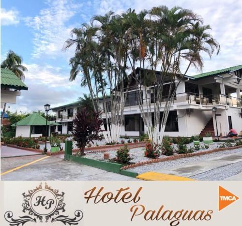 Hotel Palaguas