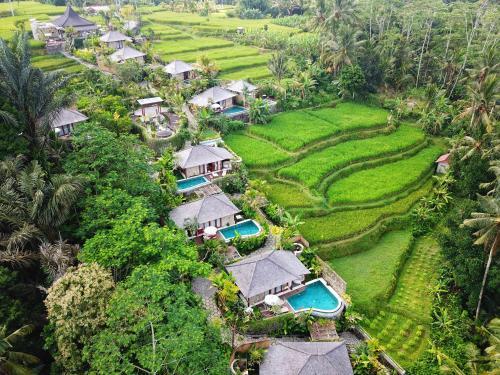 . Nau Villa Ubud