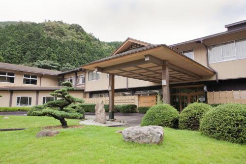 Ichinomata Onsen Grand Hotel Ichinomata Onsen Grand Hotel