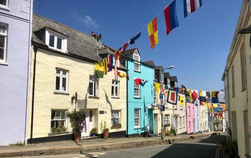 Cyntwell, Padstow, Cornwall