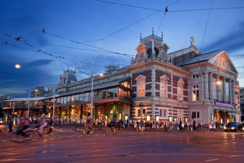 Conscious Hotel Museum Square photo 2