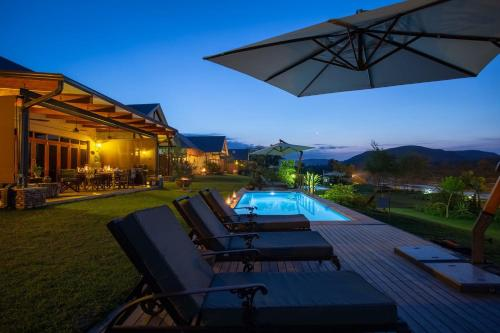 Kambaku River Lodge, Malelane, Mpumalanga