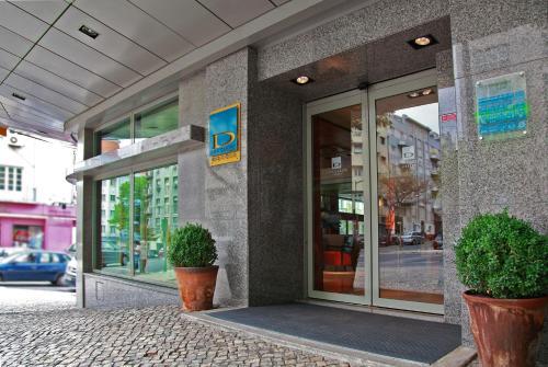 Hotel Dom Carlos Liberty photo 8