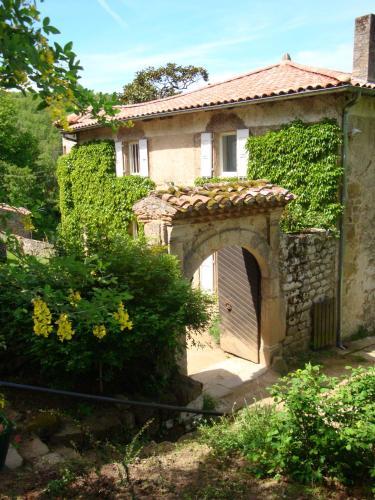 Le hameau de Robert - Chambre d'hôtes - Boucieu-le-Roi