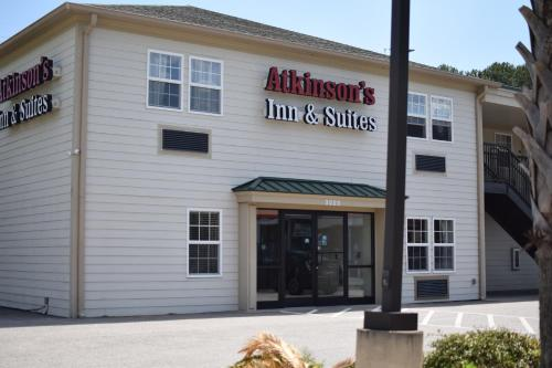 . Atkinson Inn & Suites