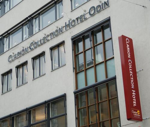 Foto - Clarion Collection Hotel Odin