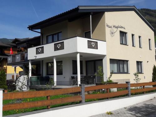 Haus Magdalena Piesendorf