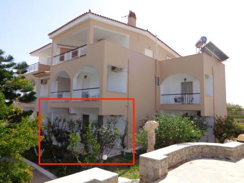 Porto View Suites and Apartments фото номерів