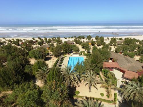 . Diamarek Hotel Sur La Plage