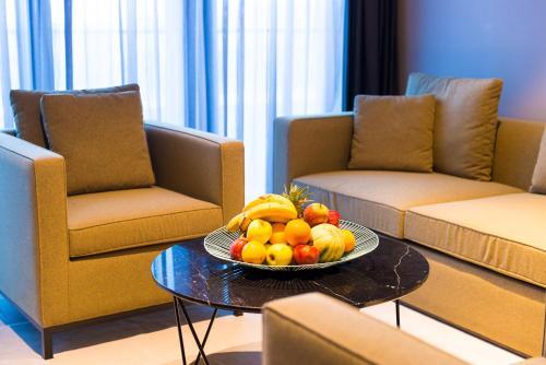 صور غرفة Radisson Hotel Dakar Diamniadio