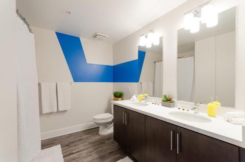 Hollywood Blvd Plush Apartment - Los Angeles, CA 90028