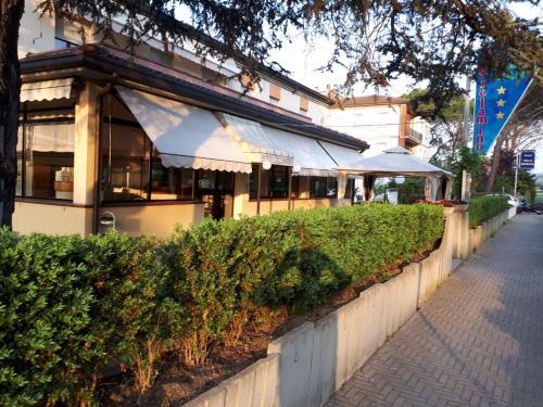 . Hotel Ciclamino