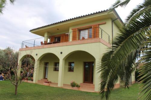Accommodation in Pontós