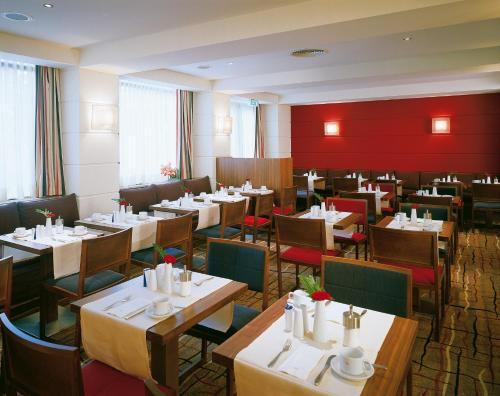 K+K Hotel am Harras photo 4