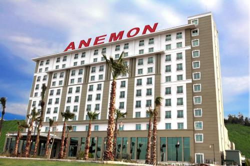 İskenderun Anemon Iskenderun Hotel ulaşım