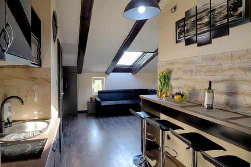 Apartamenty Vip Bialystok