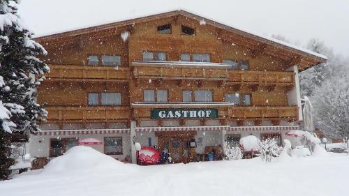 Фото отеля Scheffauerhof