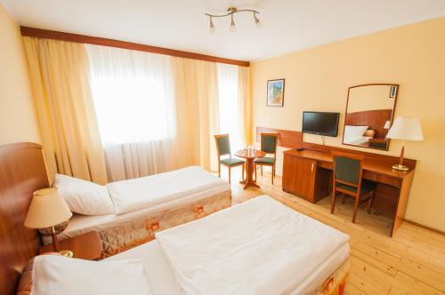 HotelHotel Camping Malta