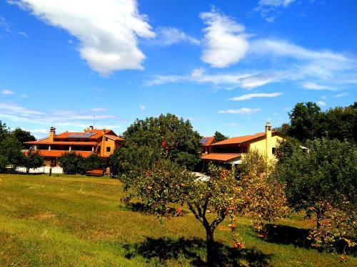 Agriturismo Radovic - Hotel - Aurisina