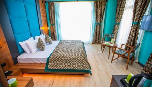 Borapark Otel - Hotel - Erzurum