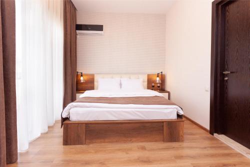 Фото отеля Hotel Amser