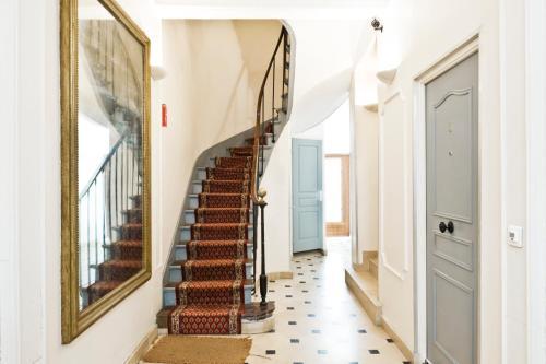 Pick A Flat - Apartments Batignolles/Moulin Rouge photo 14