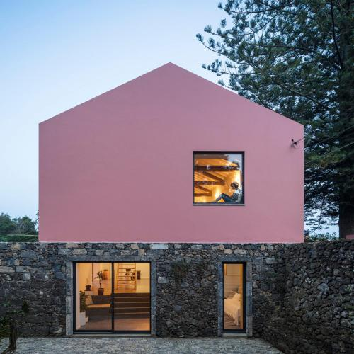 Pink House Azores - Photo 4 of 65