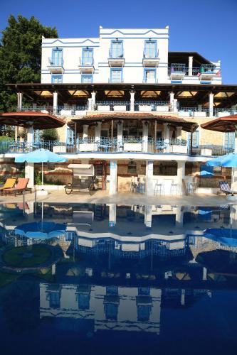 Kalkan Soothe Hotel indirim kuponu
