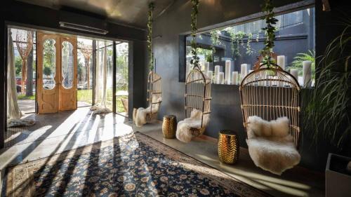 Фото отеля Onas Hostel & Suites