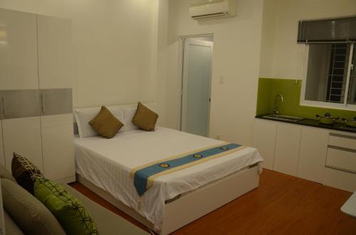 Smiley Apartment 2 - Ho Chi Minh City