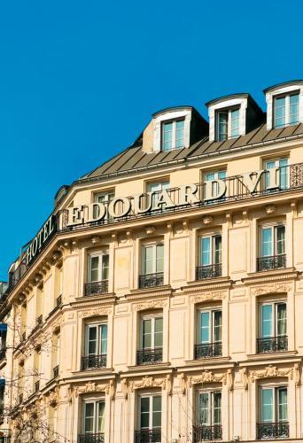 Edouard 6 Montparnasse photo 11