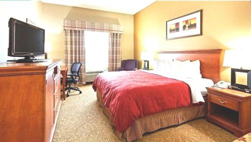 Country Inn & Suites By Radisson Hinesville Ga