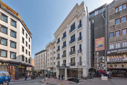 Istanbul Piya Sport Hotel online rezervasyon