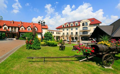 . Hotel Galicja Superior Wellness & Spa