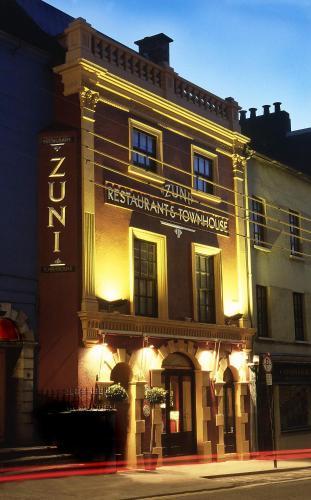 . Zuni Hotel