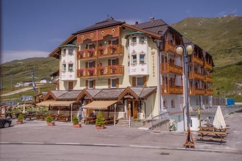 La Torretta - Hotel - Passo Tonale