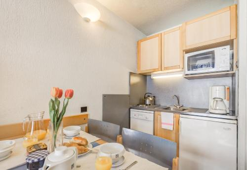 Residence Pierre & Vacances Inter Residences