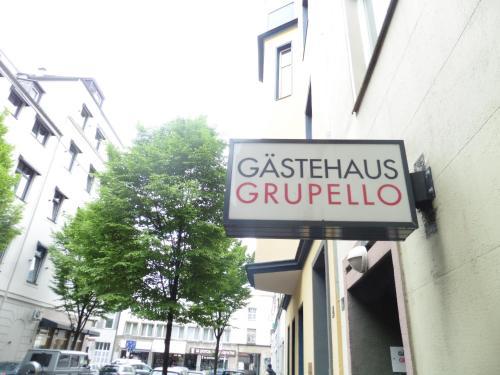 Gästehaus Grupello photo 69